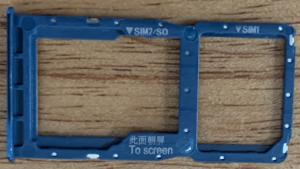 SIM/SDカードスロット